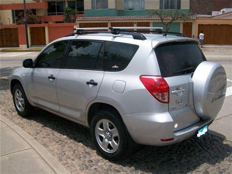 all car manuals free 2007 toyota rav4 on board diagnostic system 2007 toyota rav4 information and photos momentcar