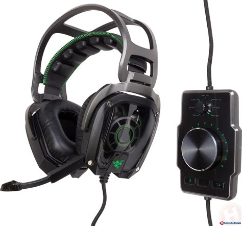 Headset Razer Tiamat razer tiamat 7 1 surround gaming headset review