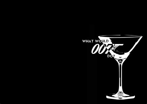 james bond martini glass image for james bond 007 logo wallpaper photo c8jvs