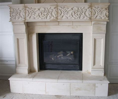 cast mantels home decor