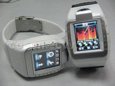 Jam Tangan Plus Handphone junior handphone berbentuk jam tangan specifikasi