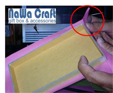 cara bungkus kado yg indah kotak kado indah cara membuat kotak kado 3 teknis nya