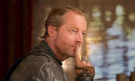 actor mormont game of thrones jorah mormont aka iain glen on game of thrones s8 i am