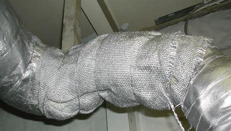 Asbestos Pipe Lagging Pictures