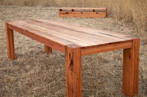 Solid Timber Dining Table And Tv Stand Set Tv Dining Tables