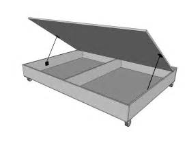 Free Futon by White Build A Size Lift Storage Bed Free And