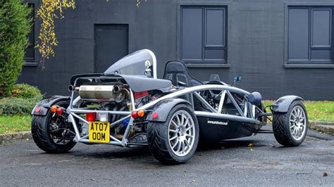 ariel atom for sale for sale ariel atom 3 supercharged 300bhp