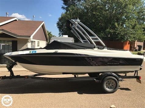 boats for sale in amarillo texas bayliner 195 bowrider boats for sale in united states