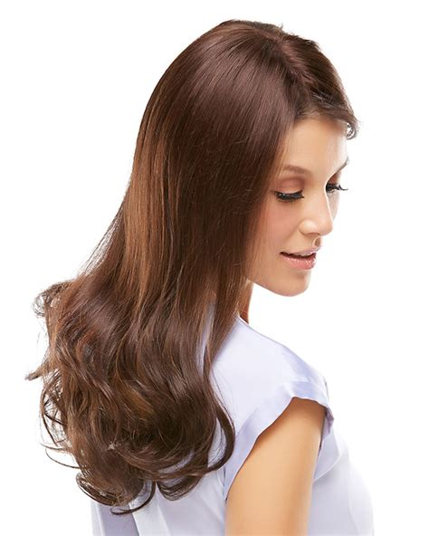 clip in crown volumizer eh735a easipart hh xl 18 inch exclusive remy human