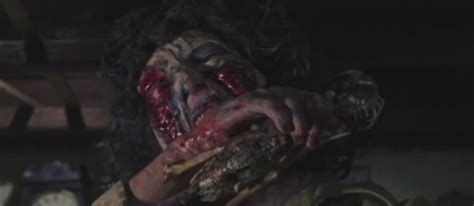 horror movie evil dead part 1 100 best horror movies of the 1980s a list of the must