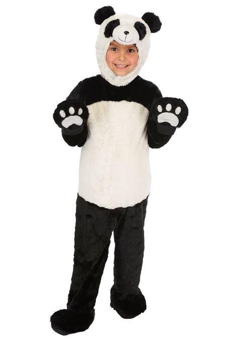 Panda Costume by Panda Costumes Tween Pandamonium