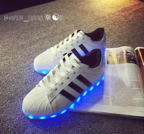 adidas light  trainers