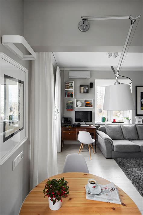 bachelor pad ideas for small spaces small bachelor pad idea designed in a modern retro style homesthetics inspiring ideas for
