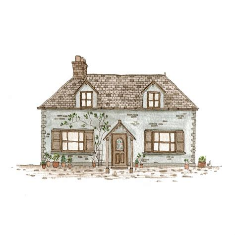 Drawing House | 374 stained glass house