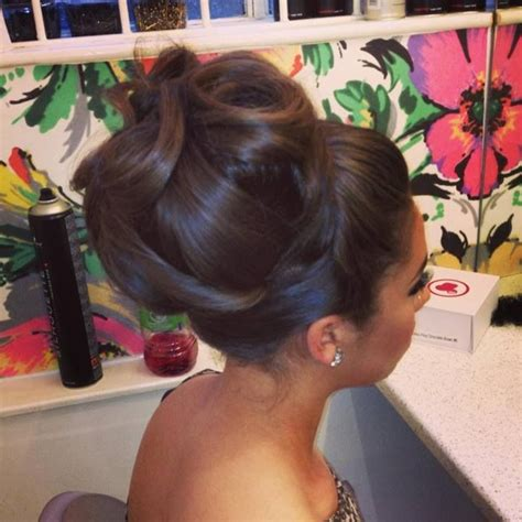 updo for big head 8 best images about head jobs on pinterest bridal updo