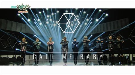 download mp3 exo k call me baby exo 엑소 comeback stage call me baby kbs music bank 2015