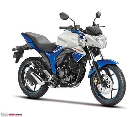Suzuki Gixxer Bike The Suzuki Gixxer 150cc Page 4 Team Bhp