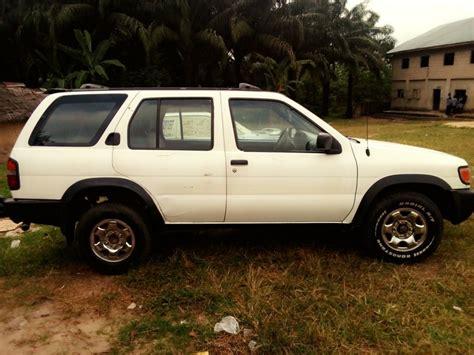 Jeep Pathfinder Nissan Pathfinder Jeep 1998 Autos Nigeria