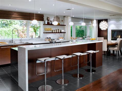 modern furniture candice olsons inviting kitchen design