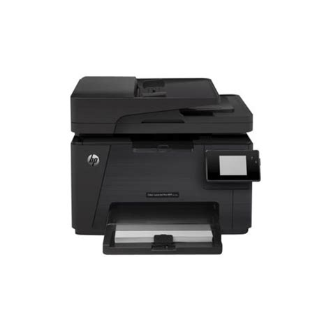 Printer Hp M177 Fw hp color laserjet pro mfp m177fw multifunction laser printer huntoffice ie