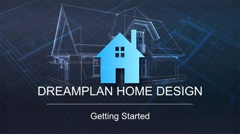 home design ipad tutorial dreamplan home design getting started tutorial youtube