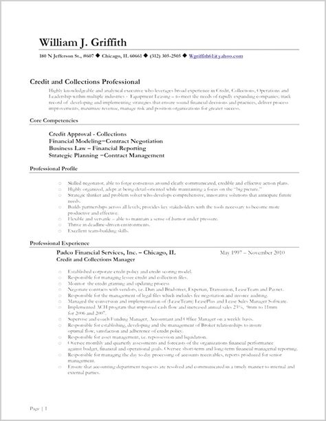 Is Resume Builder Legit Best Resume Exles Part 4