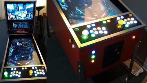 pinkadia  ultimate virtual pinball  arcade combo