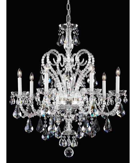 schonbek chandeliers schonbek nv3907 novielle 29 inch chandelier capitol