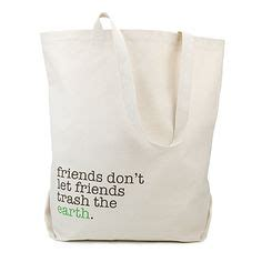Think Big Slogan Totebag jute eco friendly shopping bag various slogans