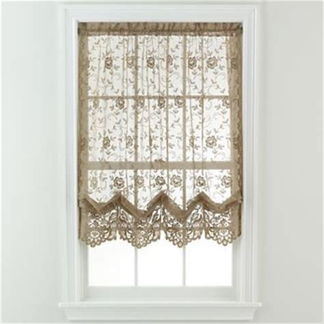 jcpenney balloon curtains 100 ideas to try about window lorraine lace and window