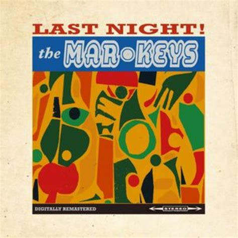 last night mp3 last night original 1961 album digitally remastered by