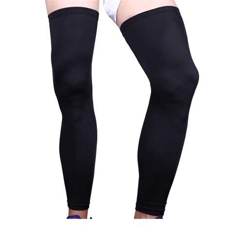 Leg Sleeve Pad Padded Nike Legpad Kneepad Knee Support buy wholesale compression sleeve from china