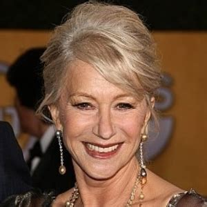 hairstyles for 63 year old women is helen mirren the sexiest woman alive wrinkles and all