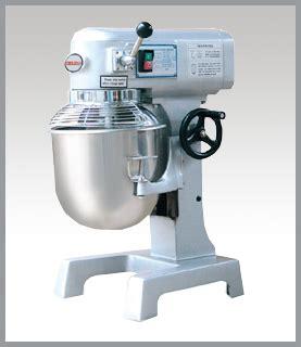 Stand Mixer Berjaya bakery machinery mixer singmah steel refrigeration