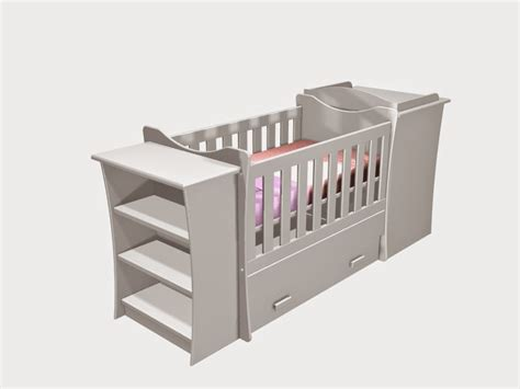Awesome Bunk Beds charlie baby cot set racso designs