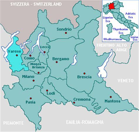 pavia malpensa provincia di varese regione lombardia