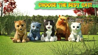 Cat Simulator Android Apps On Google Play