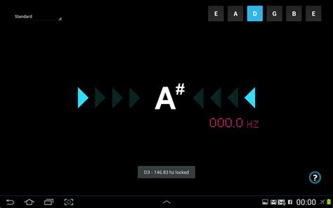 guitar tuna apk free guitar tuner 1mobile