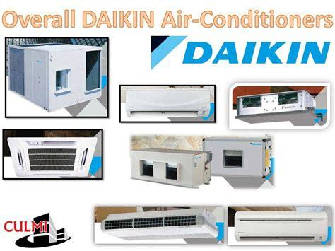 daikin  air conditioners products daikin air