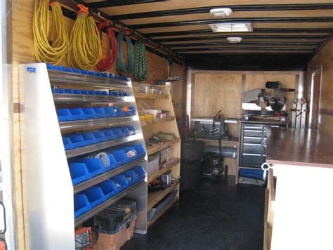 job site trailers show off your set ups page 16