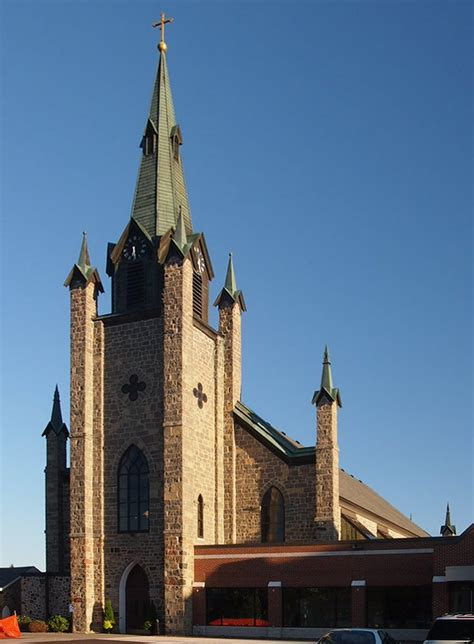 st wiki church of st joseph catholic st joseph minnesota
