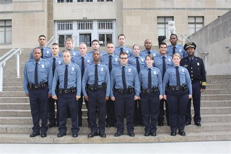 Kansas City Officer by Meet Your Newest Kansas City Officers Entrant