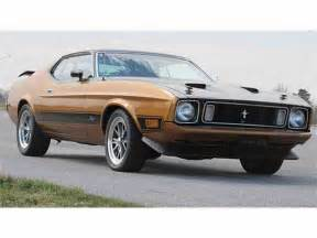 classifieds for 1973 ford mustang mach 1 15 available
