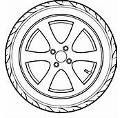 Free Coloring Pages Of Car Outline