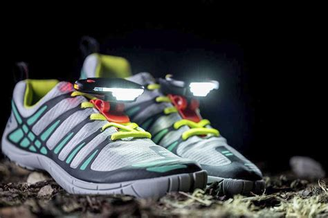 night runner shoe lights the athlete in your life with one of the best gifts