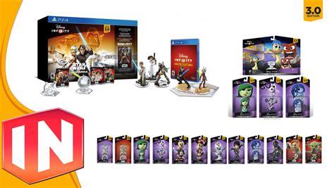 Infinity 3 0 Auto by Disney Infinity 3 0 Pre Order Details Retailer Exclu