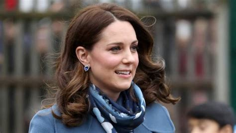 haircuts cambridge nz kate middleton donates hair to children s charity stuff