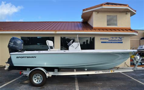 sportsman boats island bay 20 new 2016 sportsman 18 island bay boat for sale in west
