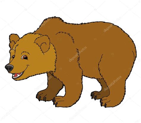 imagenes animados de osos oso de dibujos animados fotos de stock 169 agaes8080 46731781