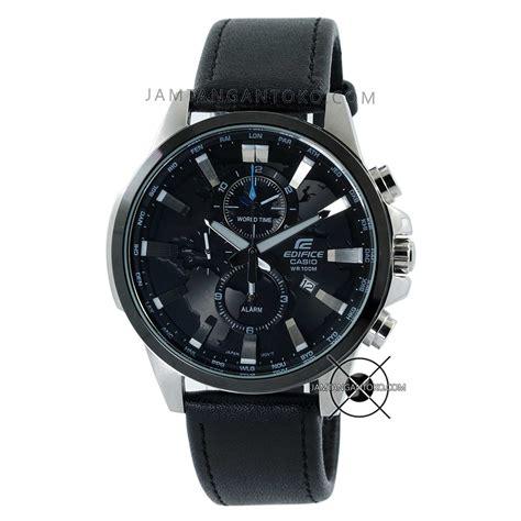 Harga Jam Tangan Merk Casio Edifice harga sarap jam tangan edifice efr 303l 1av black